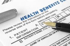 stock-photo-14588306-health-benefits-claim-form